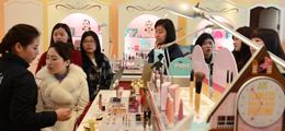 《轻奢美妆汇》第17期:潮人专柜体验·上海站