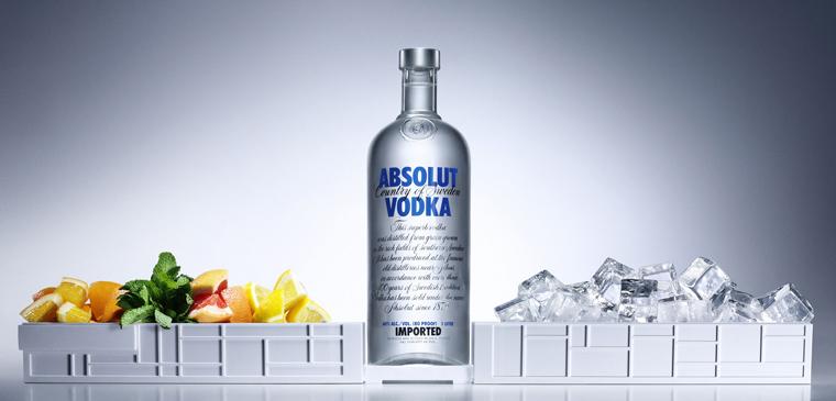Absolut Vodka1