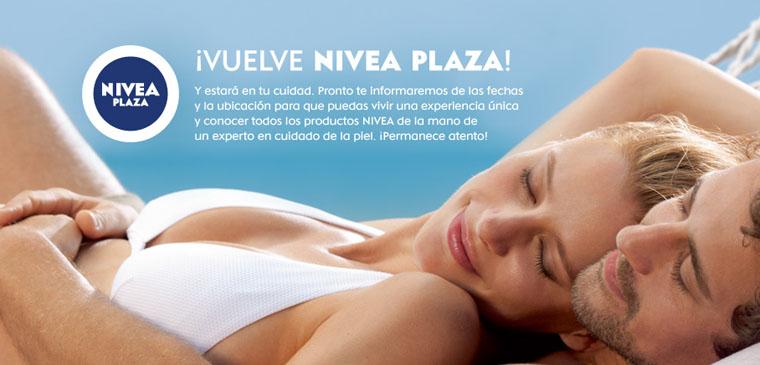 NIVEA/妮维雅1