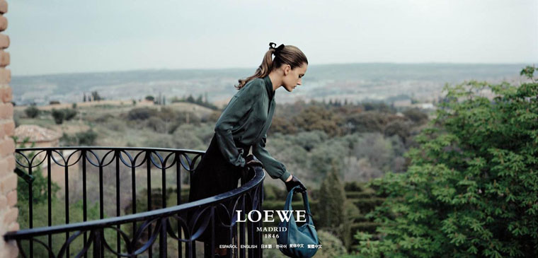 Loewe/罗意威5