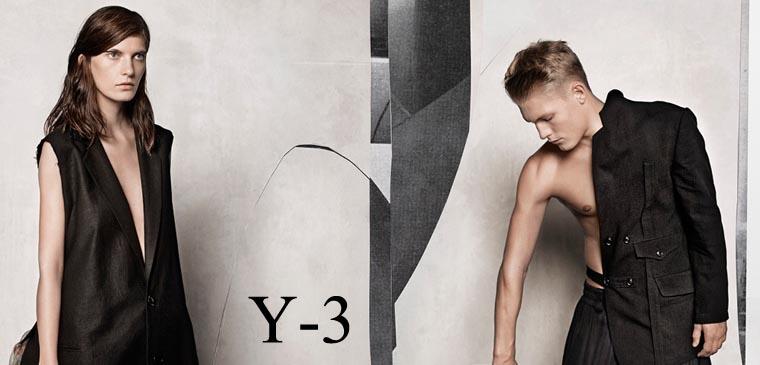 Y-3 1