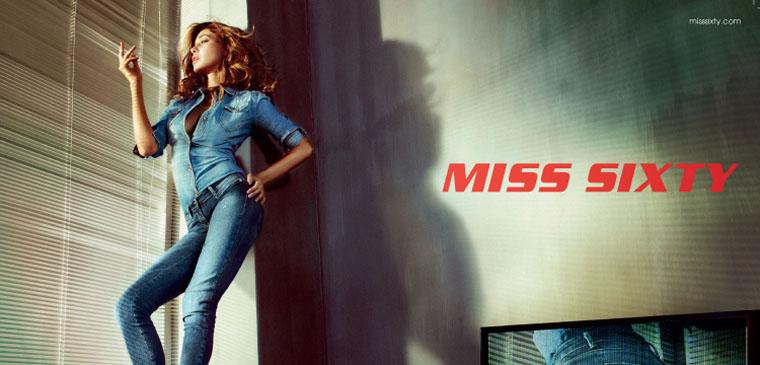 Miss Sixty2
