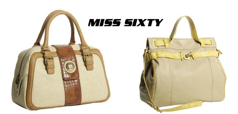 Miss Sixty4