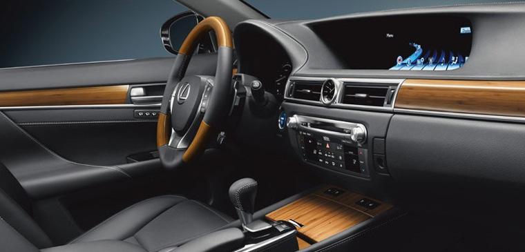 Lexus/雷克萨斯3
