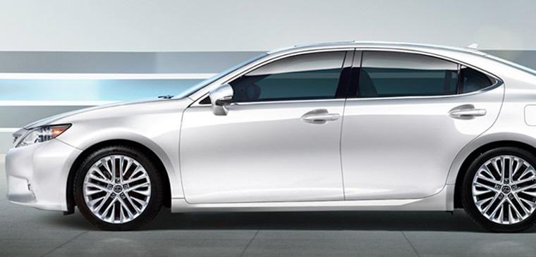 Lexus/雷克萨斯2