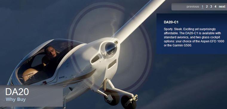 Diamond Aircraft1