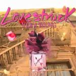 """Vera Wang """"Lovestruck""""广告"""