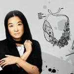 Vera Wang 绿色的生机配饰精彩
