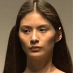 2014中国国际时装周模特面试