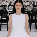 Christian Dior 2014秋冬高定系列