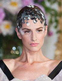 2013巴黎高定 妆发的饕餮盛宴