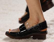 3.1 Phillip Lim简约百搭鞋