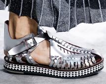 Proenza Schouler美鞋