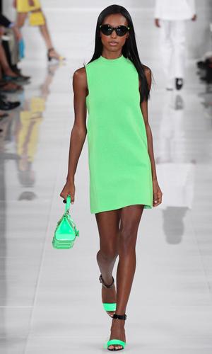 Ralph Lauren2014纽约时装周