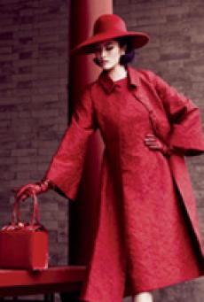 Vogue中国100期