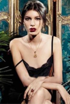 杜嘉班纳2013珠宝广告片
