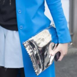 时髦包袋 型人们的秘密武器
