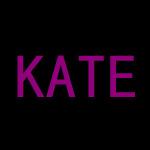 凯朵/KATE