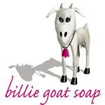 比利山羊奶
