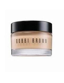 很想试试,波比布朗的彩妆