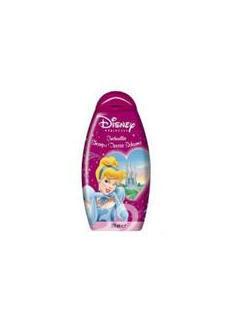 迪士尼仙蒂洗发水