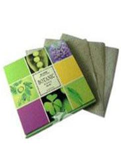 雅艾芬迪绿茶吸油面纸