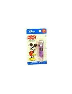 迪士尼米奇防晒唇蜜SPF15 淡紫色