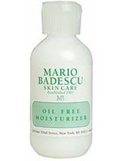 Mario Badescu不含油份水漾保濕乳