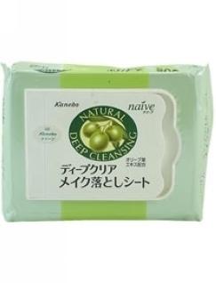 佳丽宝橄榄美容卸妆洁面巾