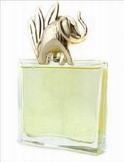 高田贤三丛林大象香水