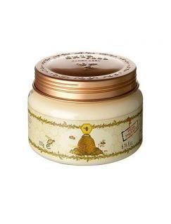 Skin Food蜂蜜红茶润泽清洁霜(卸妆霜)