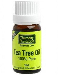 星期四农庄100% 天然纯正茶树油