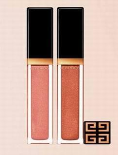 纪梵希Givenchy法式蕾丝恋人耶诞限量魅力炫唇晶422-珍珠丝绒