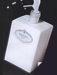 普拉达Infusion D'Iris 保湿身体乳