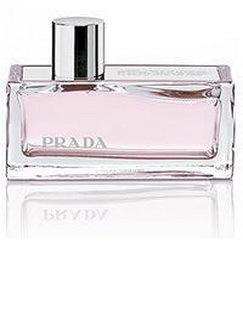 普拉达Eau de Parfum Spray喷雾香水
