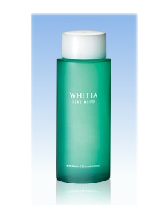白娣颜美白调整皮脂化妆水