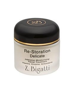 哲碧卡狄Z. Bigatti修复细嫩保湿面霜