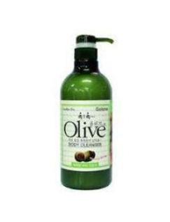 美丽果橄榄精华洗发水(受损发质)