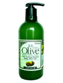 美丽果橄榄水份亮泽啫哩