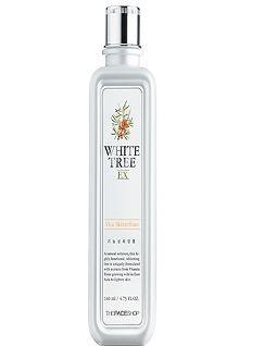 菲诗小铺白树美白柔肤水