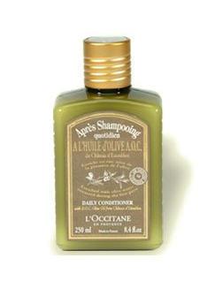 欧舒丹橄榄油温和护发霜