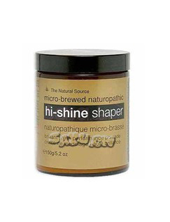 光彩SHAPER立体造型发乳(塑造动感个性发型)