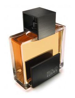 罗意威唯一男士香水
