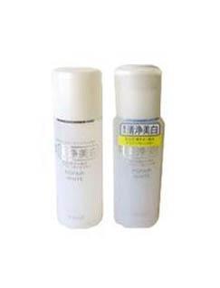明朗月儿ORIENTAL AMPEX-美白保湿化妆水(干性、油性)