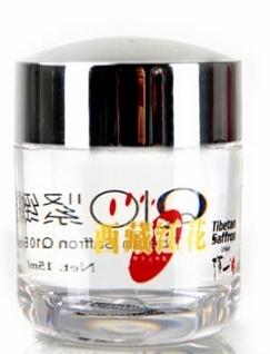 西藏红花Q10紧致眼霜