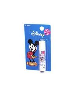 迪士尼苹果味唇膏