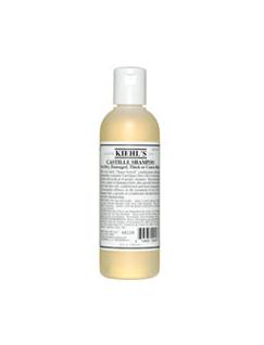 科颜氏橄榄洗发水