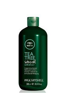 宝美奇茶树特效洗发精