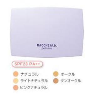 美肌纯亮白美容粉饼SPF23 PA++