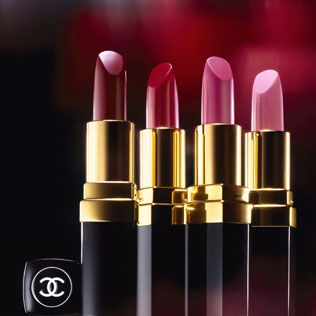 chanel香奈儿 array > 香奈儿嫣红唇膏  香奈儿chanel 品牌专区  品牌